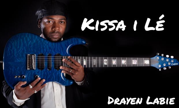Participez à la production de l'EP Kissa i Lé !
