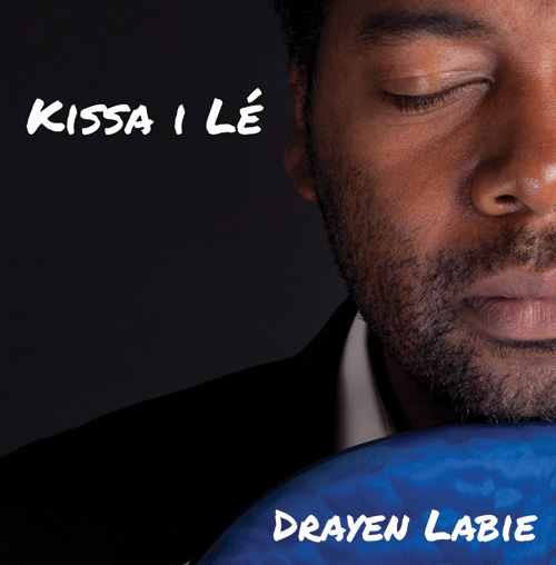 Kissa i Lé - l'album de Drayen Labie