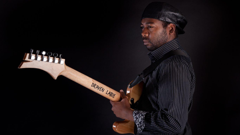 Drayen Labie - Guitariste et Bassiste