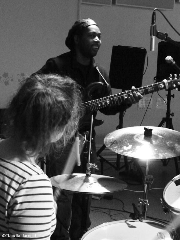 Bluestranger LiveBluestranger Live