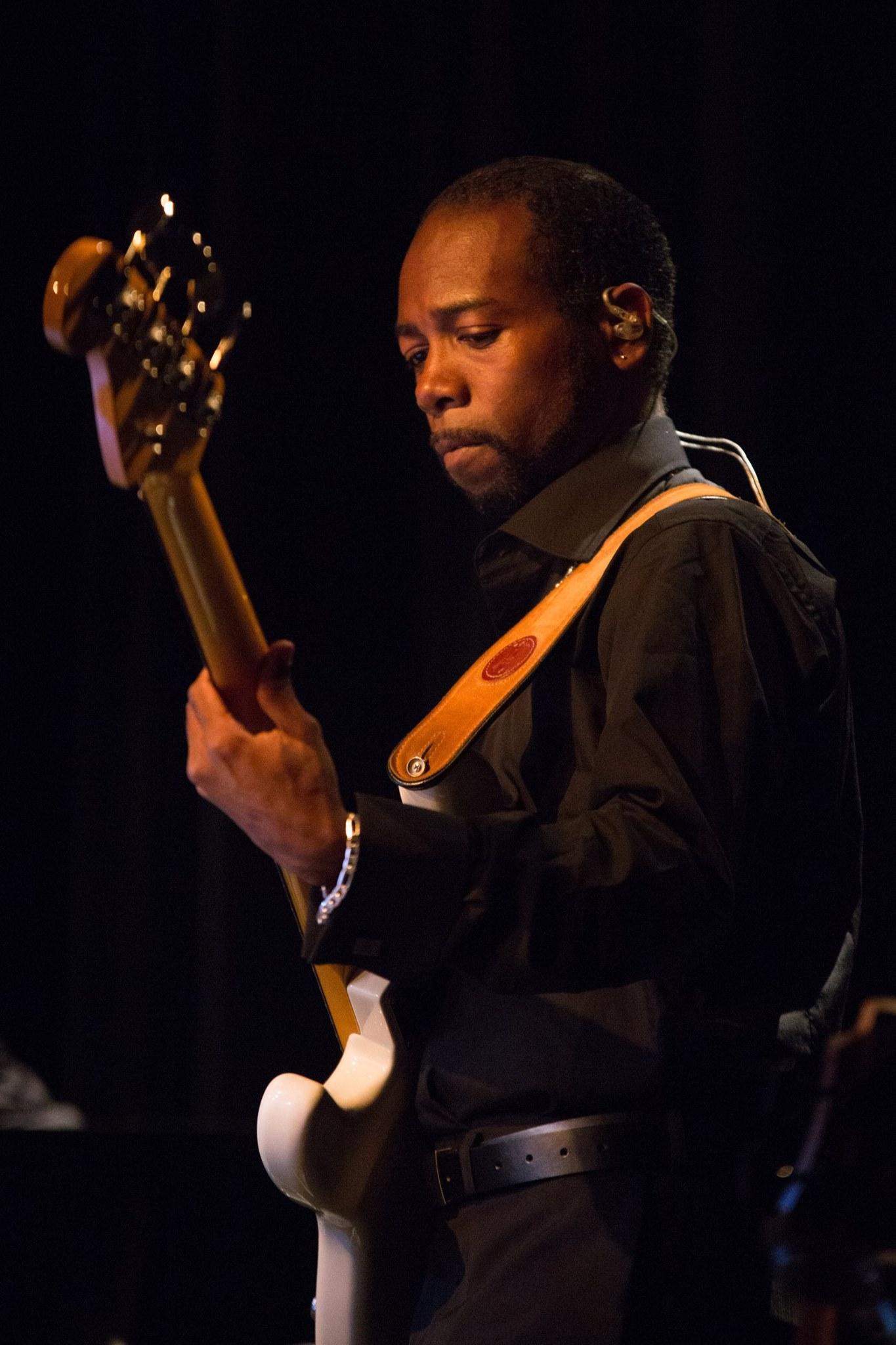 Drayen en concert avec le groupe gospel MANIWATAle samedi 3 novembre à Amboise.